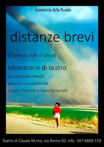 Distanze Brevi